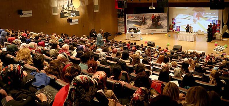 организация семинаров в самаре под ключ