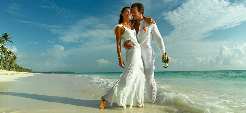 организация свадьбы в самаре под ключ
