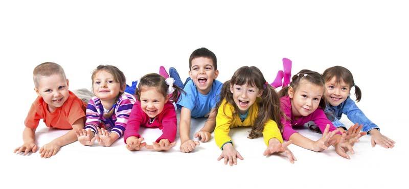 Как самому организовать детский праздник